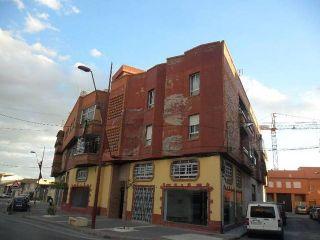 Piso en venta en Alguazas de 87.37  m²
