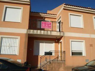 Chalet en venta en Fuente Alamo De Murcia de 141.82  m²