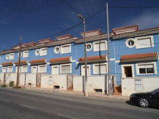 Chalet en venta en Totana de 93.35  m²