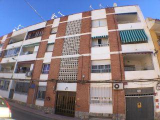 Piso en venta en Alhama De Murcia de 131  m²