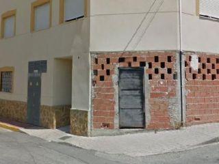 Garaje en venta en Archena de 18  m²