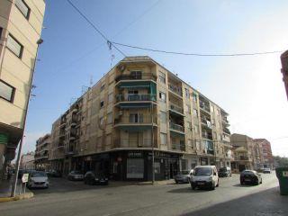 Piso en venta en Almoradi de 98,18  m²