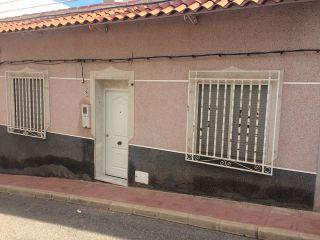 Chalet en venta en Villanueva Del Rio Segura de 80.25  m²