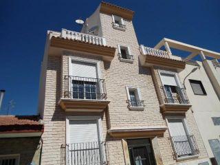 Piso en venta en Pilar De La Horadada de 43,8  m²