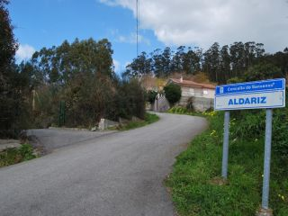 Terrenos Pontevedra, Padriñan (san Xenxo)