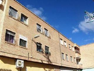 Piso en venta en Alguazas de 111  m²