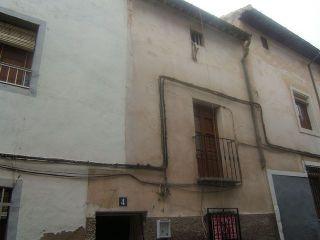 Chalet en venta en Caravaca De La Cruz de 195.99  m²