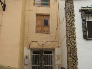 Chalet en venta en Moratalla de 85.0  m²