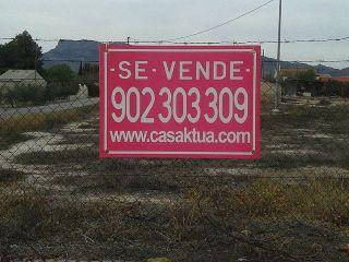 Otros en venta en Caravaca De La Cruz