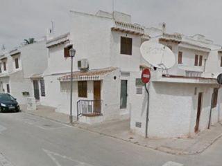 Garaje en venta en San Pedro Del Pinatar de 10  m²