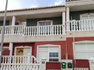 Piso en venta en Fuente Álamo De Murcia de 101  m²