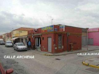 Local comercial en Linea De La Concepcion (la)