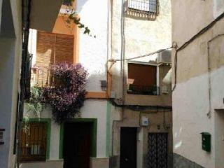 Piso en venta en Caravaca De La Cruz de 74.00  m²