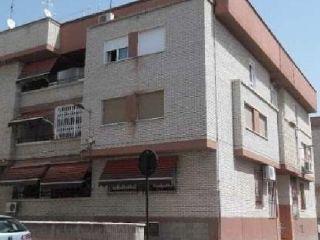 Piso en venta en Torres De Cotillas, Las de 90.45  m²