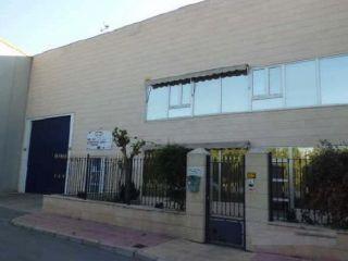 Nave en venta en Alcantarilla de 549.68  m²