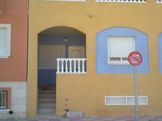 Piso en venta en Jacarilla de 58.26  m²