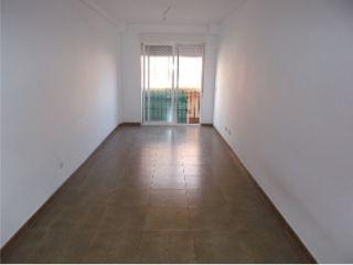 Piso en venta en Vallada de 96.82  m²