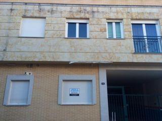 Venta piso VILLARES DE LA REINA null, c. campanas
