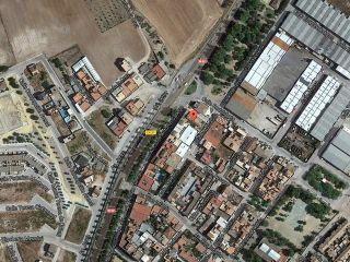 Garaje coche en Cuervo De Sevilla (el)