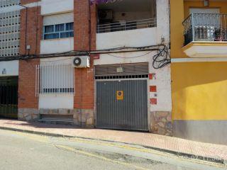Garaje en venta en Alhama De Murcia de 38  m²