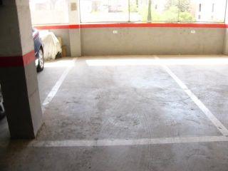 Garaje coche en Tossa