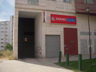 Garaje coche en Lugo