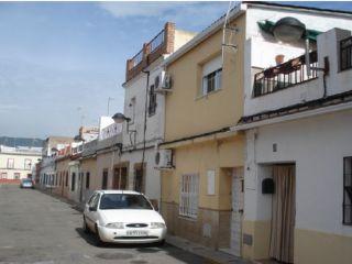 Chalet en Higueron (el)