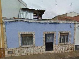 Casa unifamiliar en Tomelloso