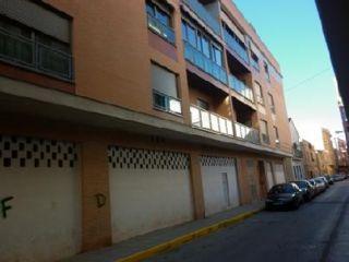 Garaje en venta en Lorca de 32  m²
