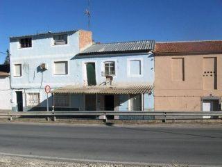 Piso en venta en Alguazas de 51  m²