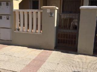 Piso en venta en Alcázares, Los de 63  m²