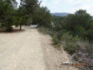 Parcela unifamiliar en Sant Josep De Sa Talaia