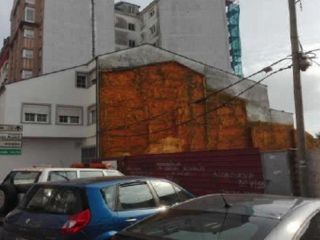 Suelo Residencial en Lugo