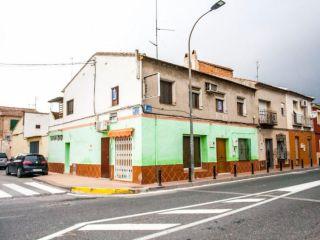 Chalet en venta en Torres De Cotillas (las) de 102  m²