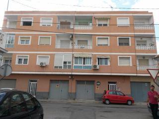 Piso en venta en Monforte Del Cid de 104.9  m²