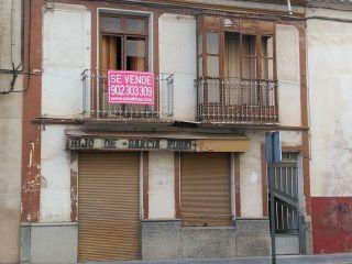 Chalet en venta en Puerto-lumbreras de 158.25  m²