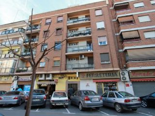 Piso en venta en Xirivella de 88  m²