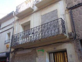 Venta piso SAN ADRIAN null, c. mayor