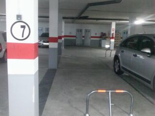 Garaje en venta en Museros de 9.9  m²