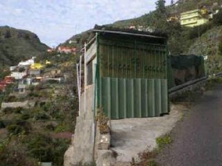 Chalet en Valle De Casares Y Solana