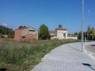 Parcela unifamiliar en Balaguer