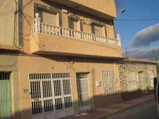Chalet en venta en Alcantarilla de 89  m²