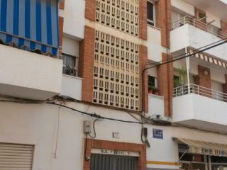 Piso en venta en Alhama De Murcia de 85.75  m²