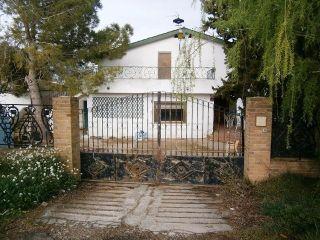 Chalet en San Mateo De Gallego