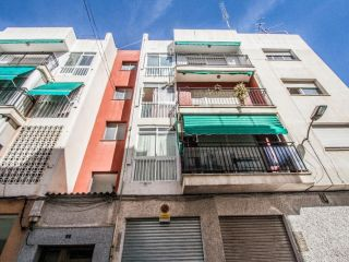 Piso en venta en Caravaca De La Cruz de 98.54  m²