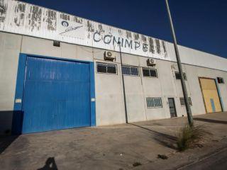Nave en venta en Molina De Segura de 497.74  m²