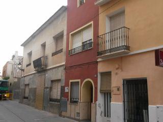 Chalet en venta en Monforte Del Cid de 62.63  m²