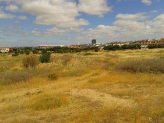 Suelo dotacional en Badajoz