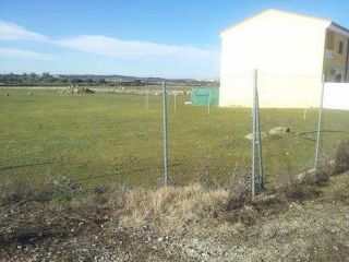 Parcela unifamiliar en Torremocha