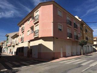 Garaje en venta en Alhama De Murcia de 22.0  m²